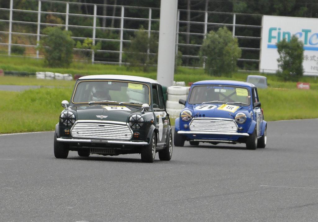スプリントレース 1300LT優勝